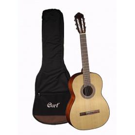 CORT AC 100 OP W/Bag gitara klasyczna + pokrowiec