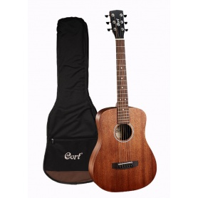 CORT AD MINI M OP Gitara akustyczna + Pokrowiec