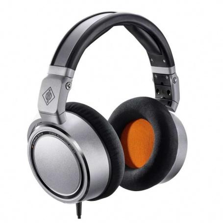 NEUMANN NDH 20 słuchawki studyjne monitorowe