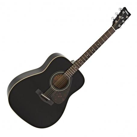 YAMAHA F370 BL gitara akustyczna