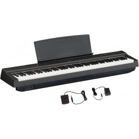 YAMAHA P-125 B Pianino Cyfrowe