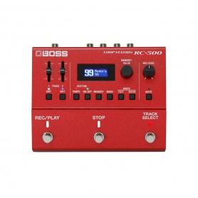 BOSS RC-500 LOOP STATION efekt gitarowy looper