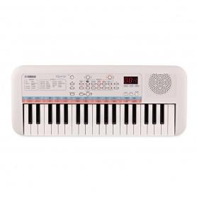 YAMAHA PSS-E30 - mobilny keyboard dla najmłodszych idealny do nauki