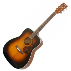 YAMAHA F370 TBS gitara akustyczna