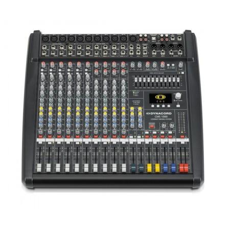 DYNACORD CMS1000-3 -Rewelacyjne brzmienie 2x FX,EQ