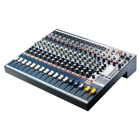 SOUNDCRAFT EFX12 - Procesor LEXICON -16 kanałów