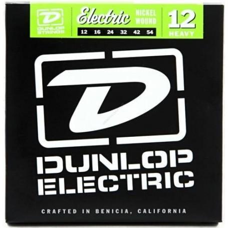 DUNLOP DEN1254 - struny do gitary elektrycznej