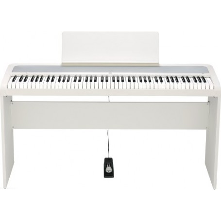 KORG B2 WH pianino cyfrowe STATYW STB1 WH