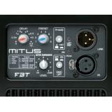 FBT Mitus 118 SA Subwoofer aktywny 1200W RMS