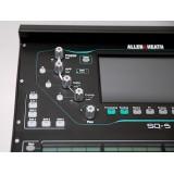 ALLEN HEATH SQ5 - mikser cyfrowy jak nowy