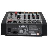 ALLEN HEATH ZED6FX - mikser analogowy