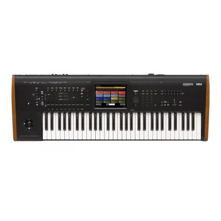 KORG KRONOS 2 61 syntezator, workstation