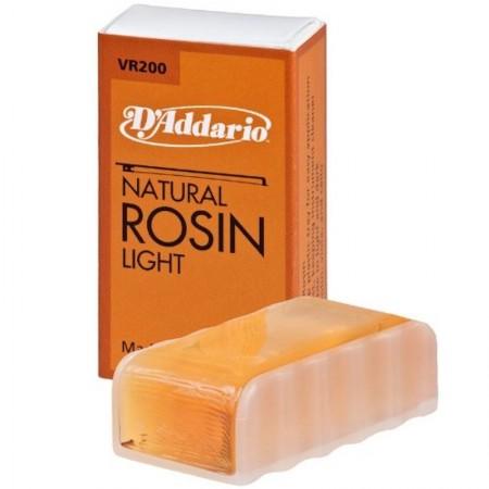 D'ADDARIO Natural Rosin VR200 - Kalafonia jasna