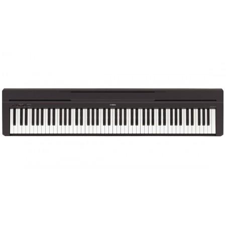 YAMAHA P-45 B Pianino Cyfrowe