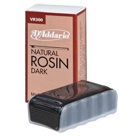 D'ADDARIO Natural Rosin VR300 - Kalafonia ciemna