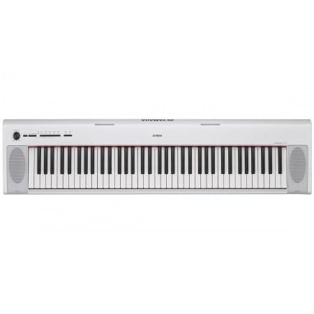 YAMAHA NP32WH Piaggero Pianino cyfrowe