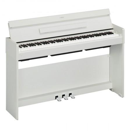 YAMAHA ARIUS YDP-S34 White Biały Pianino Cyfrowe