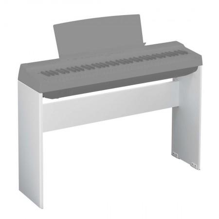 YAMAHA L121W Biały statyw pod pianina cyfrowe P121W