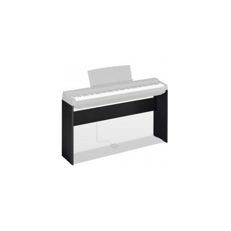 YAMAHA L125B Czarny statyw pod pianina cyfrowe P125B