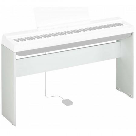 YAMAHA L125W Biały statyw pod pianina cyfrowe P125W