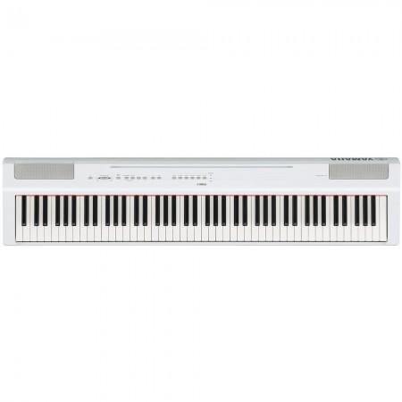 YAMAHA P-125 WH Pianino Cyfrowe