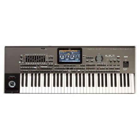 KORG PA4X 61 musikant HD500GB