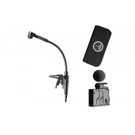 AKG C519 ML Mikrofon do instrumentów dętych sax, trąbka, klarnet