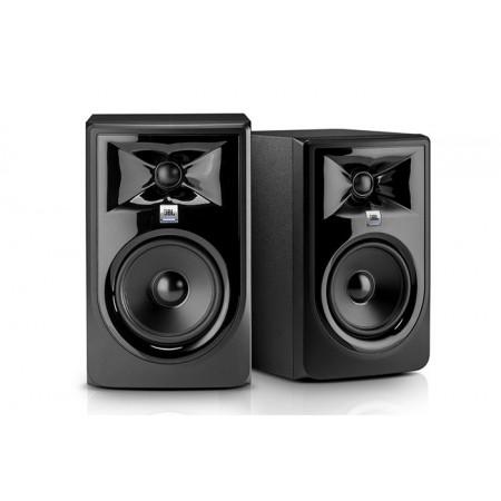 2x JBL 306P MkII monitor odsłuchowy aktywny - zestaw