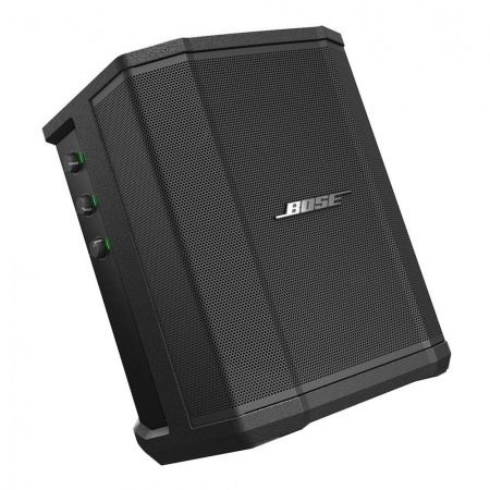 BOSE S1 Pro - system nagłośnieniowy + akumulator