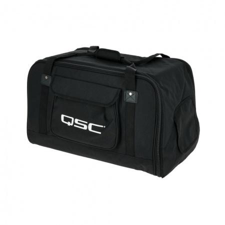 QSC K12 Tote Bag BK