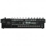BEHRINGER QX 1832 USB MIKSER DO DOMOWEGO STUDIA