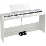 KORG B2 WH SP pianino cyfrowe klawiatura 88