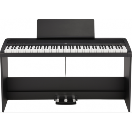 KORG B2 BK SP pianino cyfrowe klawiatura 88