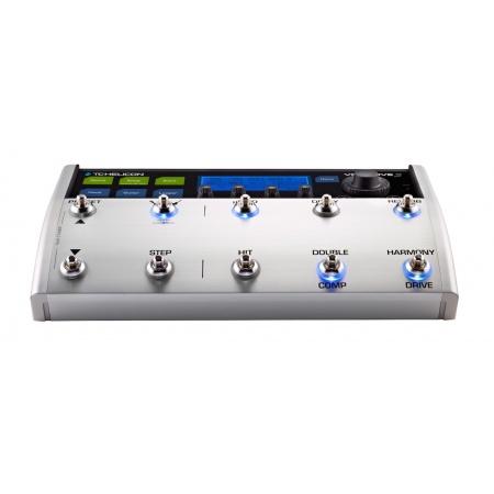 TC.HELICON VOICELIVE 3 -Harmonizer, procesor wokalowy