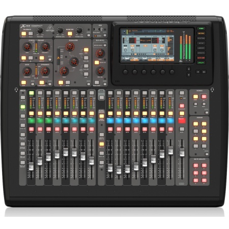 BEHRINGER X32 COMPACT - Mikser cyfrowy
