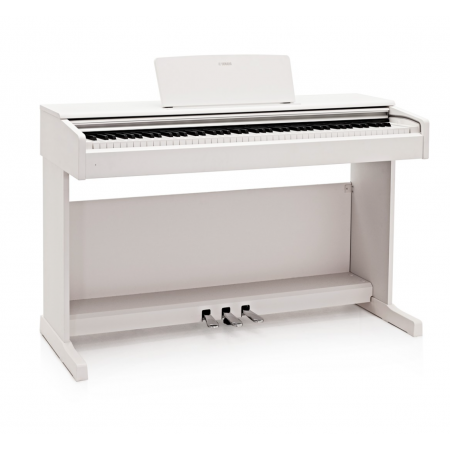 YAMAHA ARIUS YDP-144 WH White Biały Pianino Cyfrowe