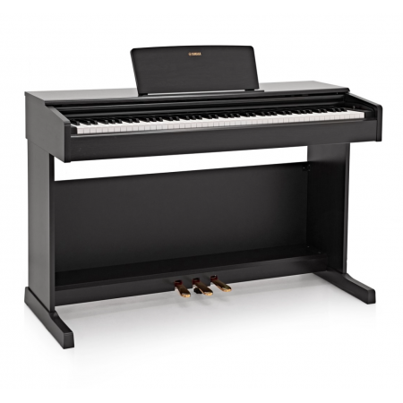 YAMAHA ARIUS YDP-144 B Black Czarny Pianino Cyfrowe