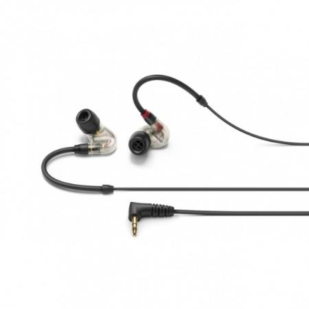 SENNHEISER IE 400 PRO CLEAR - dynamiczne słuchawki dokanałowe