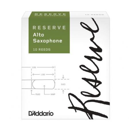DADDARIO Reserve Alto Saxophone Reeds 2.0 - Stroik do saksofonu altowego 2.0