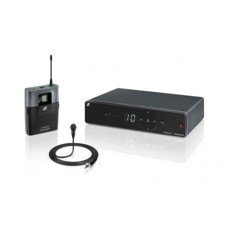 SENNHEISER XSW1-ME2 - zestaw bezprzewodowy Lavalier dla prezenterów
