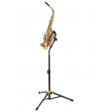 HERCULES DS 730 B Saxophone Stand - statyw saksofonowy