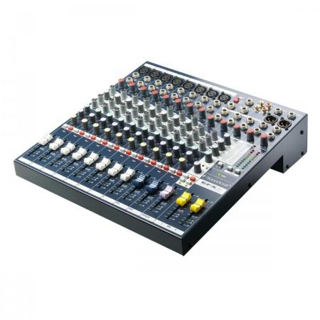 SOUNDCRAFT EFX8 - Procesor LEXICON -10 kanałów
