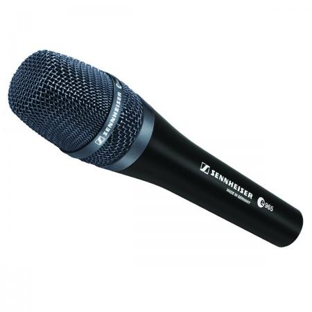 SENNHEISER e965 - wokalny mikrofon pojemnościowy