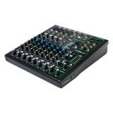 MACKIE Pro FX10 v3 - 10-kanałowy mikser analogowy USB