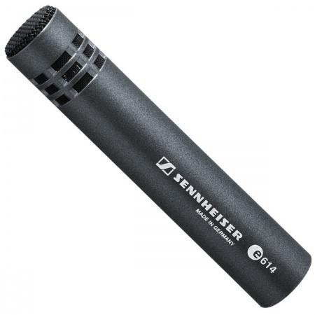 SENNHEISER e-614 - mikrofon pojemnościowy.