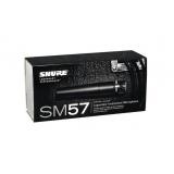 SHURE SM57 LCE - mikrofon dynamiczny bez włącznika