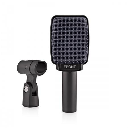 SENNHEISER e906 - mikrofon dynamiczny instrumentalny