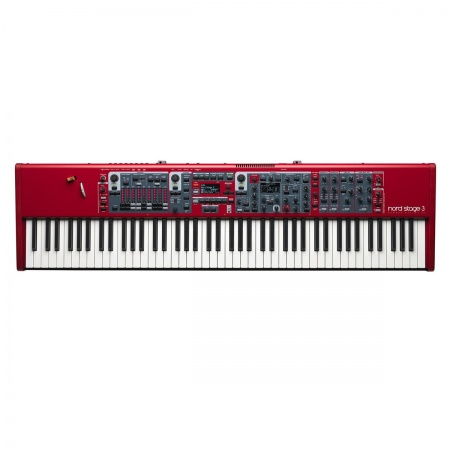 Nord Stage 3 88 - Stage piano