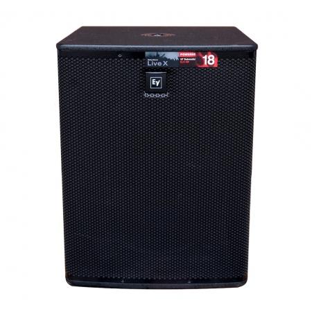 ELECTRO-VOICE ELX118P - Subwoofer aktywny 700W