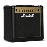 Marshall MG15GR Combo - wzmacniacz do gitary elektrycznej